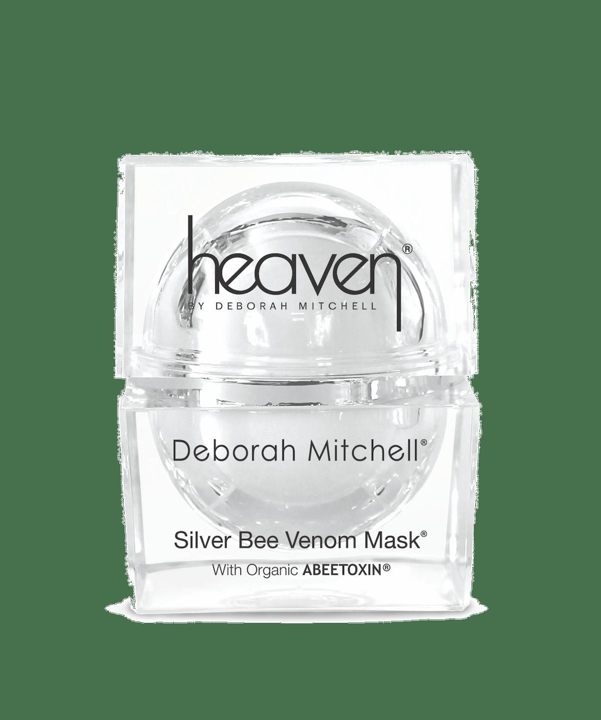 Silver Bee Venom Mask