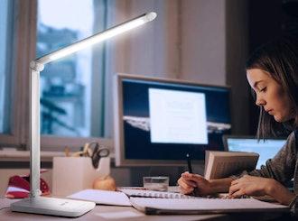 Lighting EVER Store Dimmable LED Desk Lamp