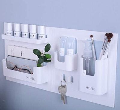 JDGOOMA Bedside Shelf