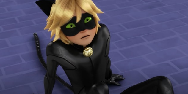 The 'Miraculous Tales of Ladybug' is streaming on Netlix.