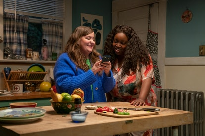 'SNL' star Aidy Bryant helped develop 'Shrill' in addition to starring in the Hulu series. Photo via...