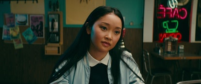 Lana Condor stars in 'To All the Boys I've Loved Before.'