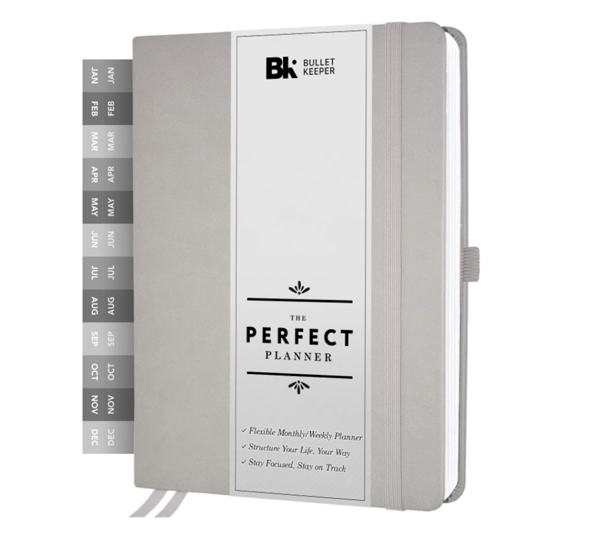 BK Perfect Planner