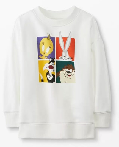Looney Tunes™ Sweatshirt In French Terry
