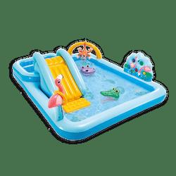 Intex Jungle Adventure Inflatable Play Center