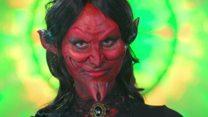Emma The Demon on 'Sexy Beasts'