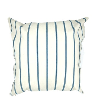 Pin Stripe Pillow Cover