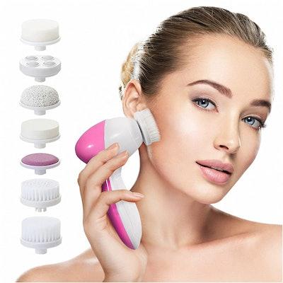 VISOFO Facial Cleansing Brush