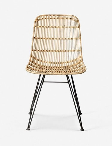Kemala Dining Chair Set of 2