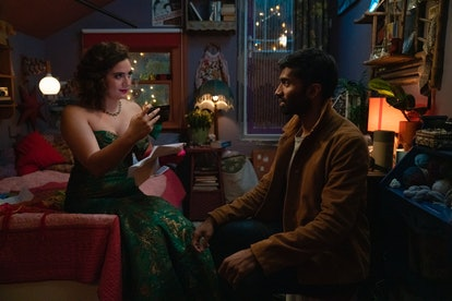 Similar to 'The Bold Type,' 'Starstruck' explores themes of love, friendship, and making it work in ...
