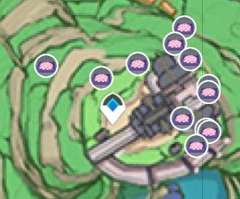 Grand Narukami Shrine Sakura Bloom Locations Genshin Impact