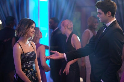 Noah Centineo's best roles include Netflix's 'The Perfect Date' Photo via Netflix