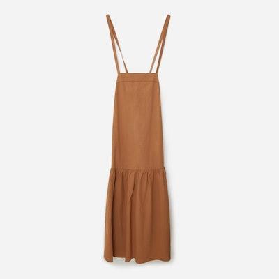 Everlane Pinafore Dress