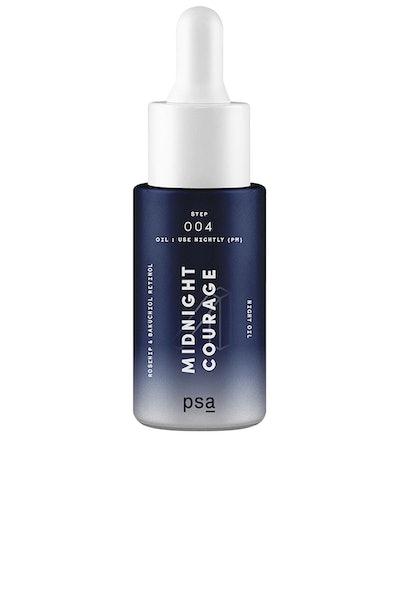 PSA Midnight Courage Night Oil