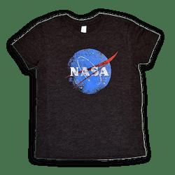 Youth Retro NASA T-Shirt