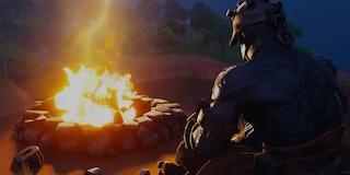 fortnite season 7 week 10 loading screen