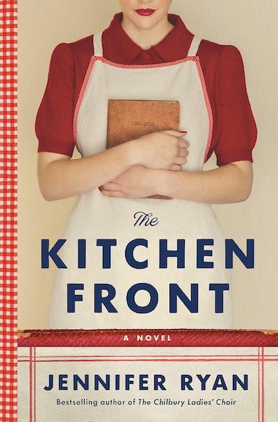 'The Kitchen Front' by Jennifer Ryan