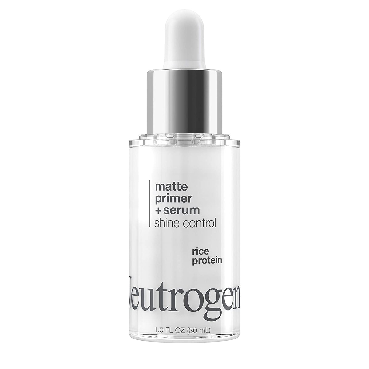 Neutrogena Shine Control Matte Booster Face Primer & Serum