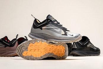 """Nike ACG Air Nasu 2 """"Grey Fog"""""""