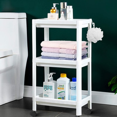 Flowmist 3 Tier Slim Storage Cart