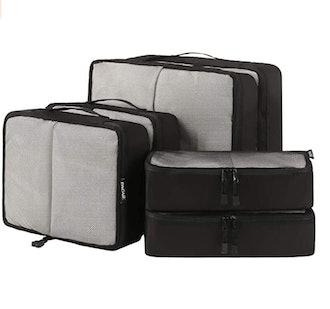 Bagail 6 Set Packing Cubes