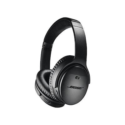 Bose - QuietComfort 35 II Wireless Noise Cancelling Headphones