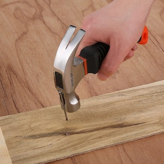 Spifflyer Magnetic Small Hammer with Nail Starter