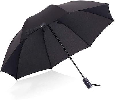 ABCCANOPY Compact Teflon Umbrella