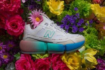"New Balance x Jaden Smith Vision Racer ""Trippy Summer"""