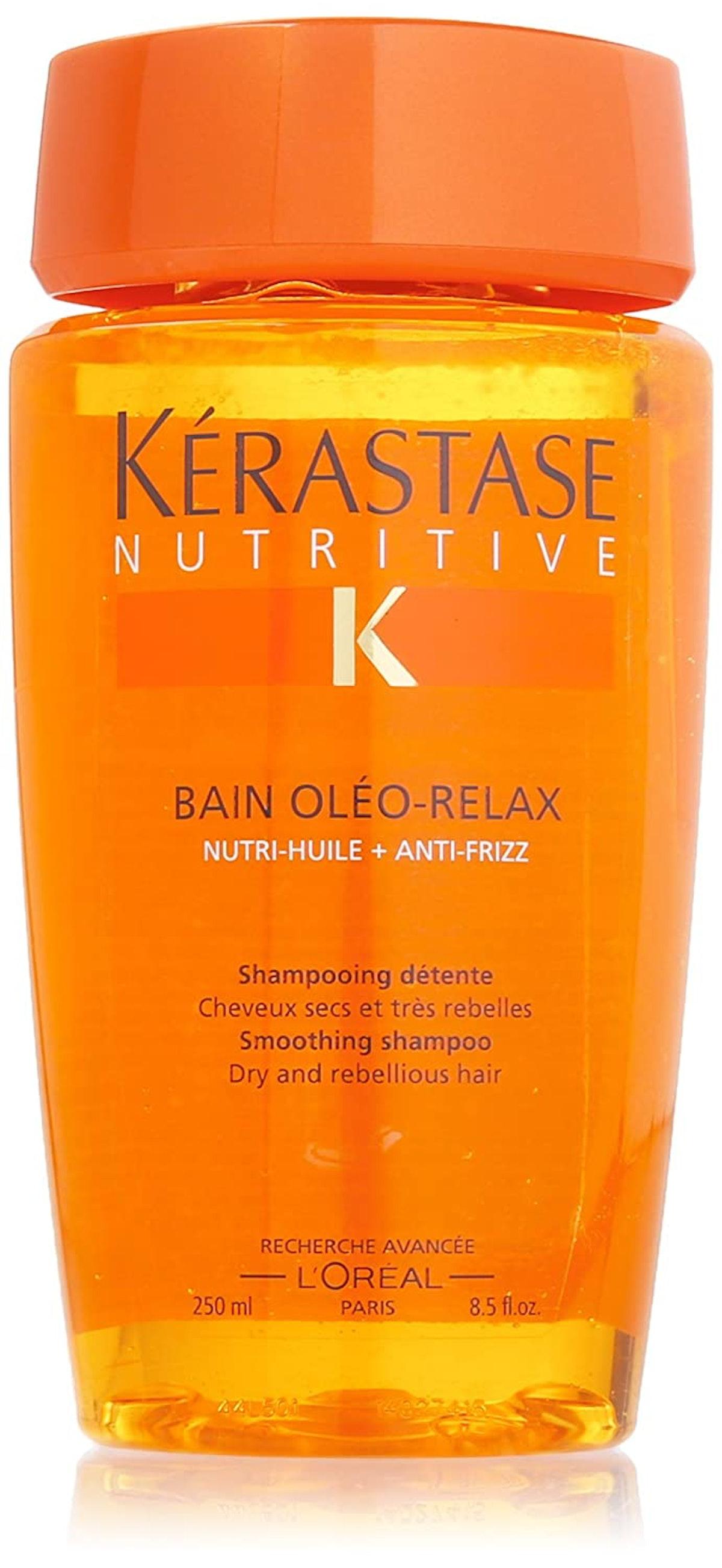 Nutritive Bain Oléo-Relax Shampoo