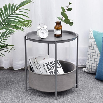 TOOLF End Table