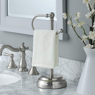SunnyPoint Classic Countertop Towel Holder