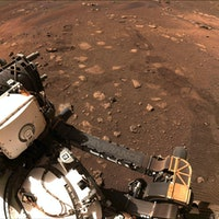 Perseverance's hunt for ancient life reveals 2 Red Planet discoveries
