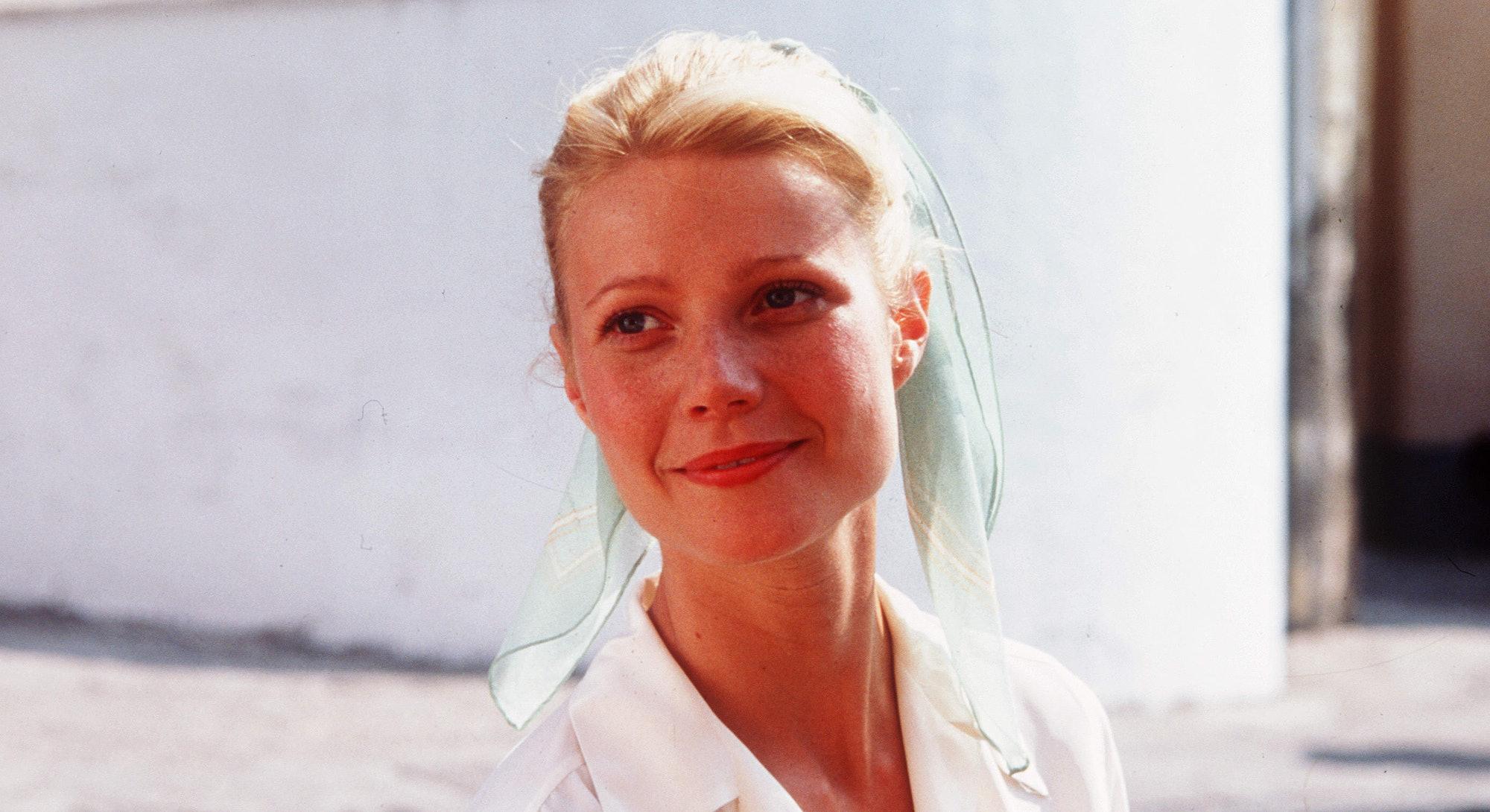 Gwenyth Paltrow In 'The Talented Mr. Ripley.'