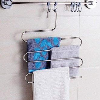 devesanter S-Shaped Hangers (4 Pack)