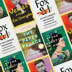 'Fox & I,' 'Vessel,' 'The Beautiful Ones,' and 'The Paper Palace' are among the best books to read before bed.