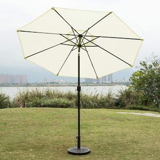 Sunnyglade Outdoor Table Umbrella