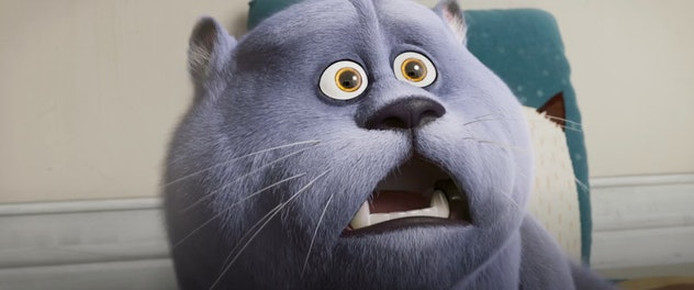 'Cats' is a film from 2018.