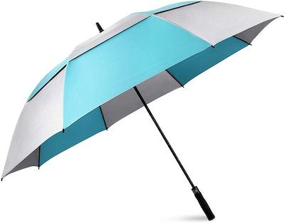 G4Free Extra Large Windproof Golf Umbrella