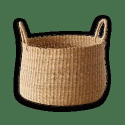Bolga Floor Basket