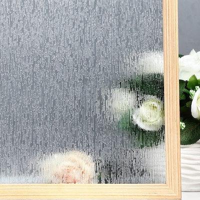 VELIMAX Rain Glass Window Film