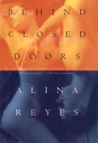 'Behind Closed Doors' by Alina Reyes