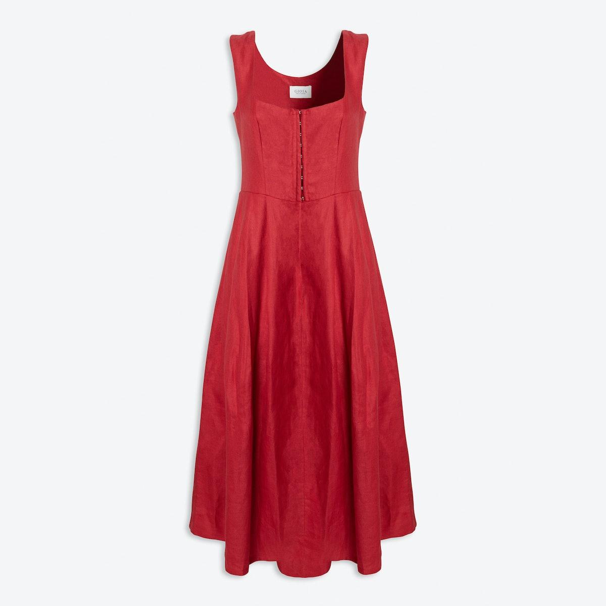 Gioia Bini Chiara Dress