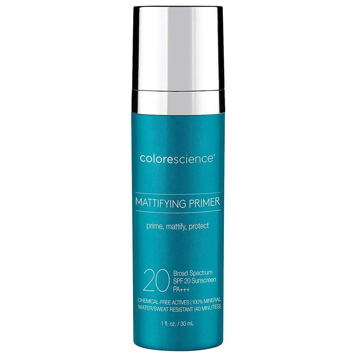 Colorescience Skin Perfecting Mattifying Face Primer