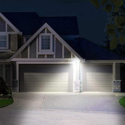 LEPOWER Outdoor Motion Sensor Security Light