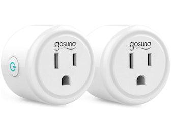 TanTan Mini Smart Plugs (2-Pack)