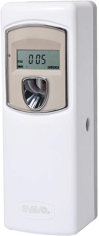 SVAVO Automatic LCD Fragrance Dispenser