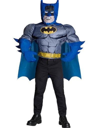 Batman Inflatable Costume Top