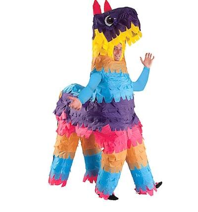Adult Inflatable Donkey Pinata Costume