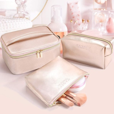 MAGEFY Cosmetic Bags (3 Pieces)